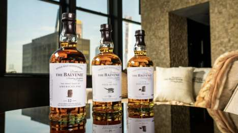 Scotch-Themed Penthouses : Scotch-Themed Penthouse