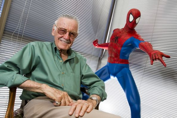 Stan Lee's former manager arrested for financial abuse against comic legend