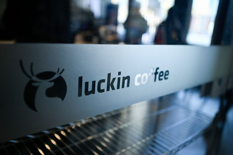 Starbucks' China challenger Luckin Coffee will likely price IPO at high end of range or above