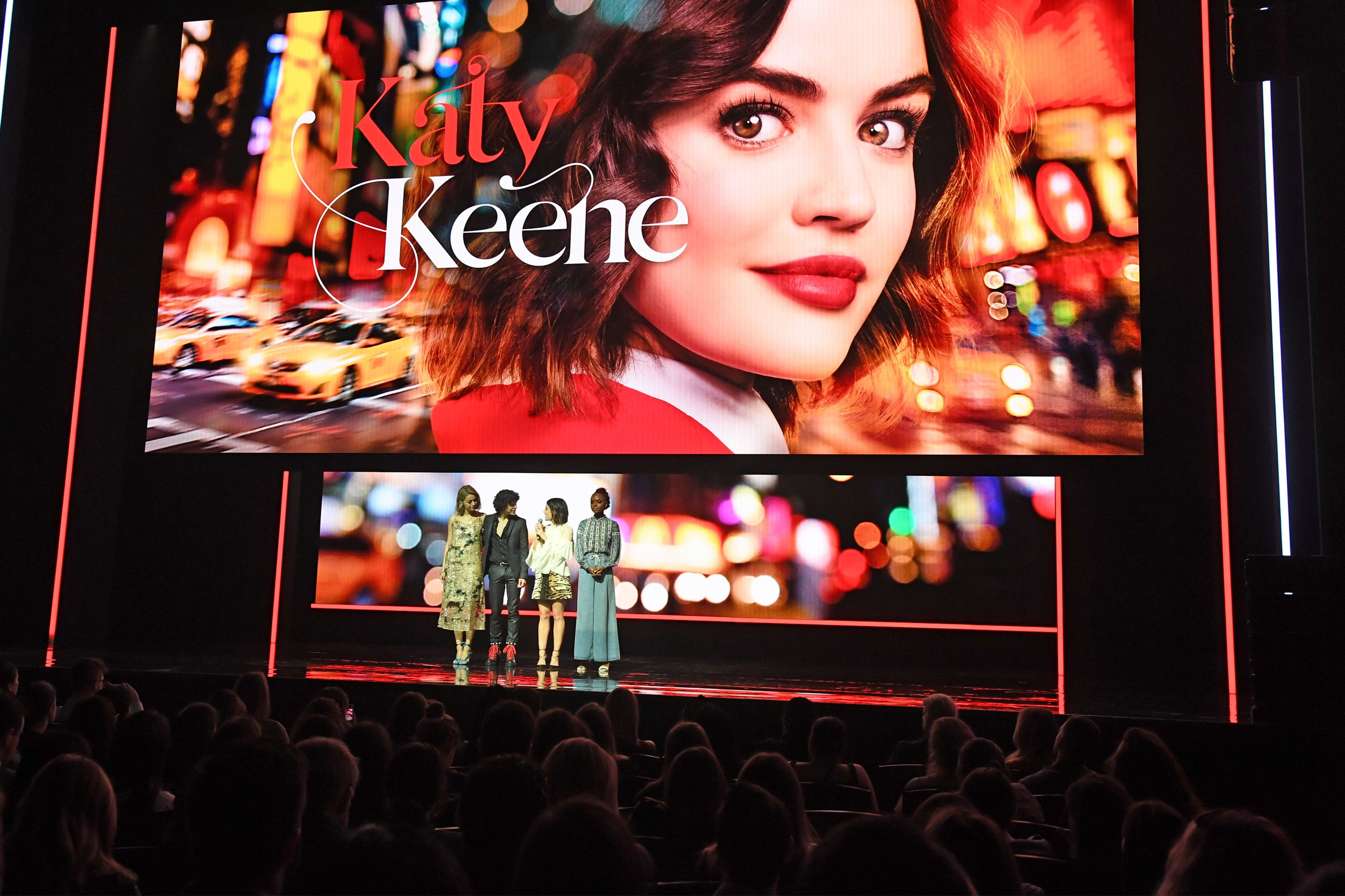 TV networks pitch brand safety, streaming to advertisers at upfronts