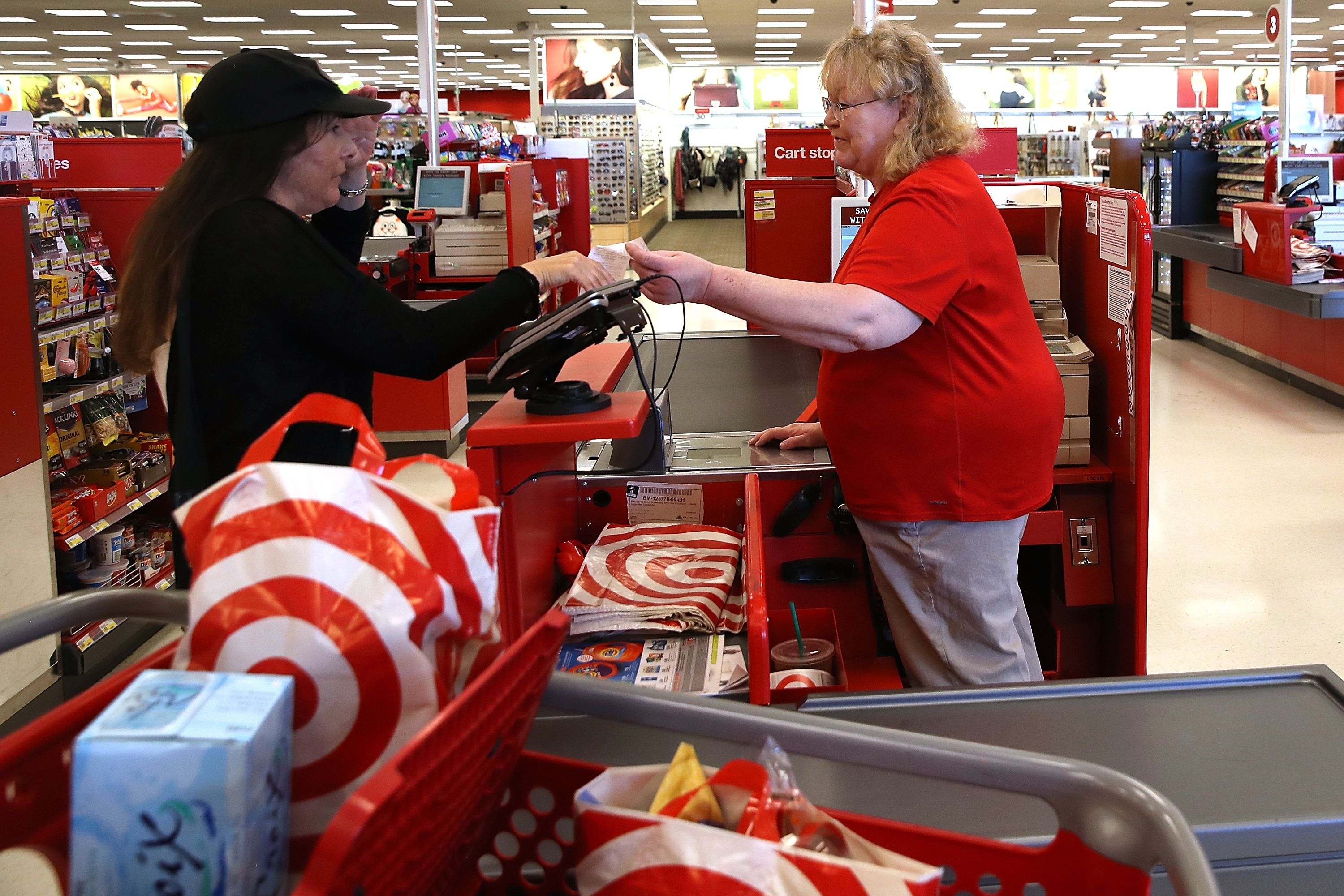 Target's Q1 shows it has a recipe to beat Amazon and win in retail