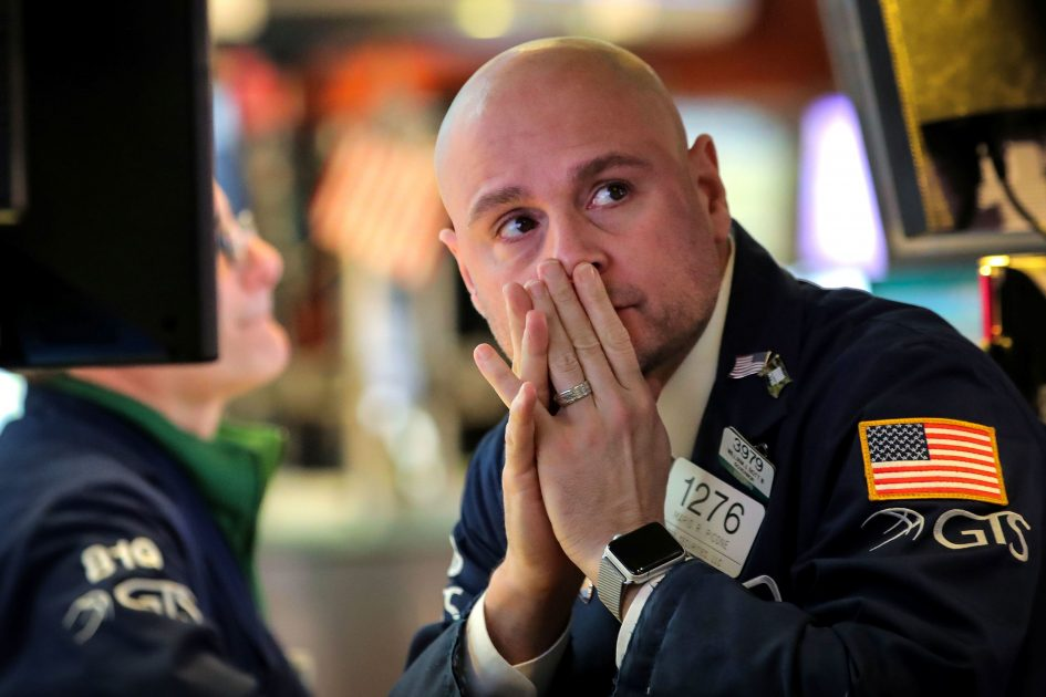 The US economy may be 'on the verge of a significant slowdown'