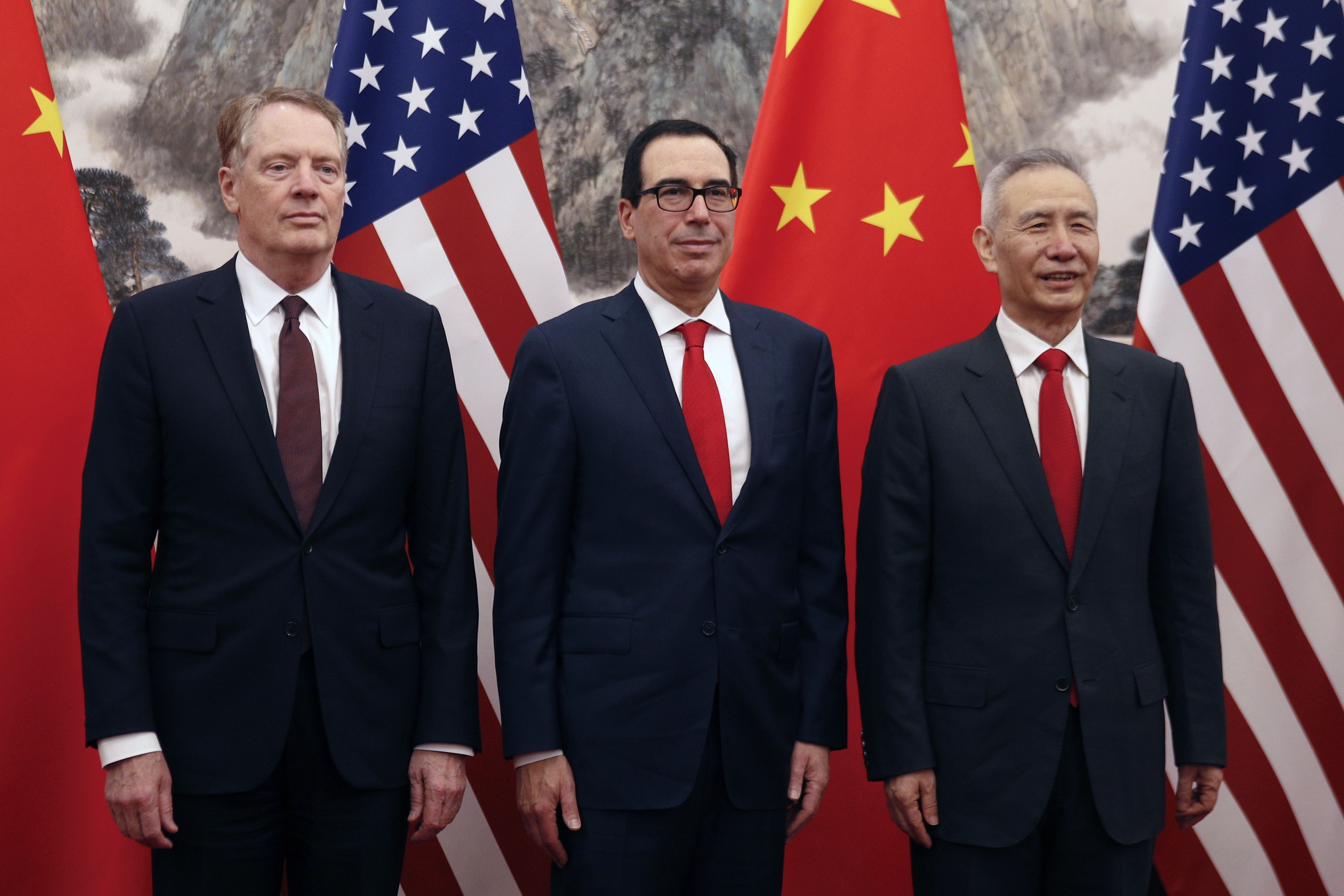 US-China trade deal will send market into an 'epic rebound'