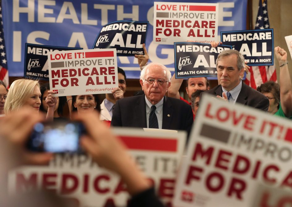 Unsophisticated investors overreact on Medicare for All: Ex-Aetna CEO