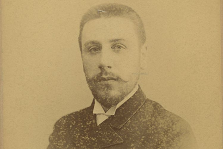 Van Gogh's correspondence with famed Art nouveau architect Victor Horta unearthed
