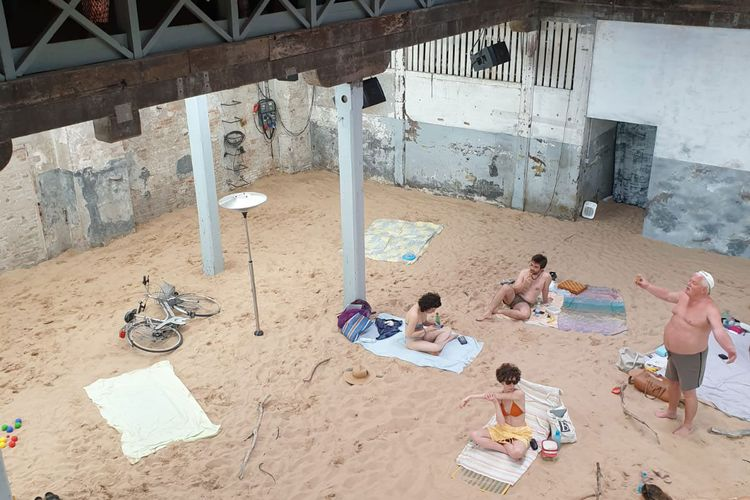 Venice Biennale 2019: the must-see pavilions around the city
