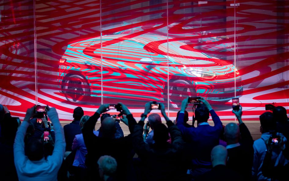 Volkswagen set to announce battery production plans