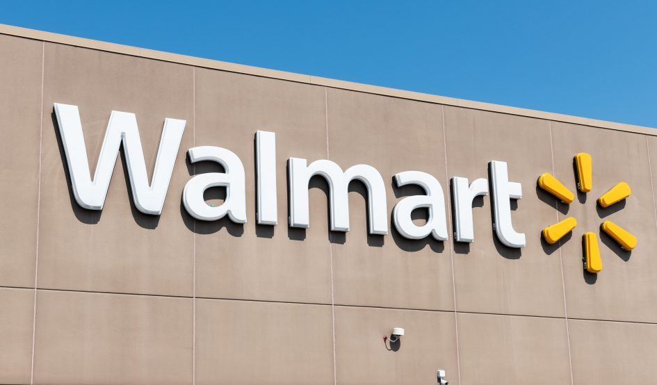 Walmart poaches ex-Google, Amazon exec Suresh Kumar for new CTO role