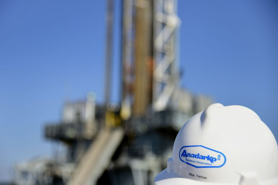 Warren Buffett on how quickly his role in Anadarko saga came together