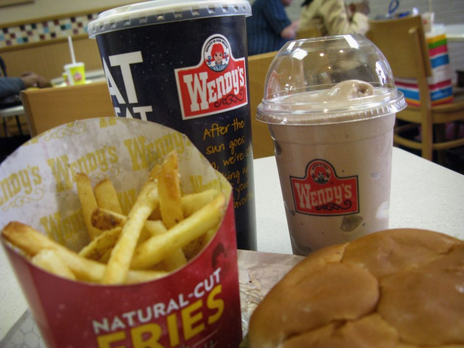 Wendy's quarterly revenue beat estimates