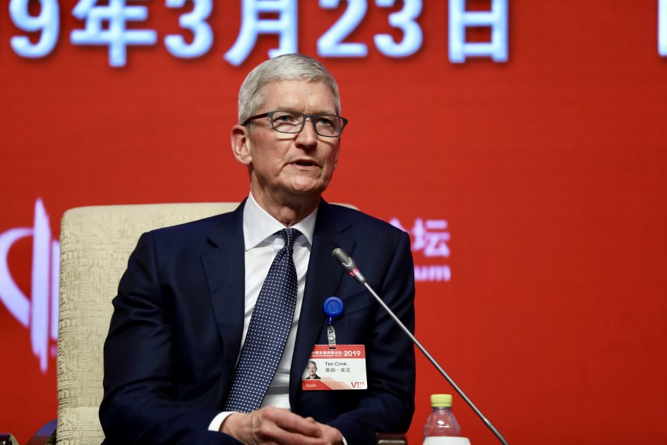 Why is Apple so vulnerable to a trade war with China?