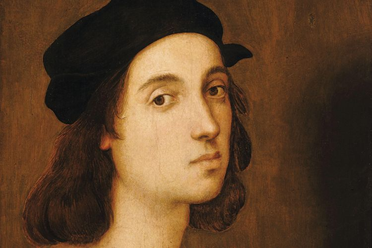 After Leonardo, the spotlight is on Raphael for the 500th anniversary of his death next year