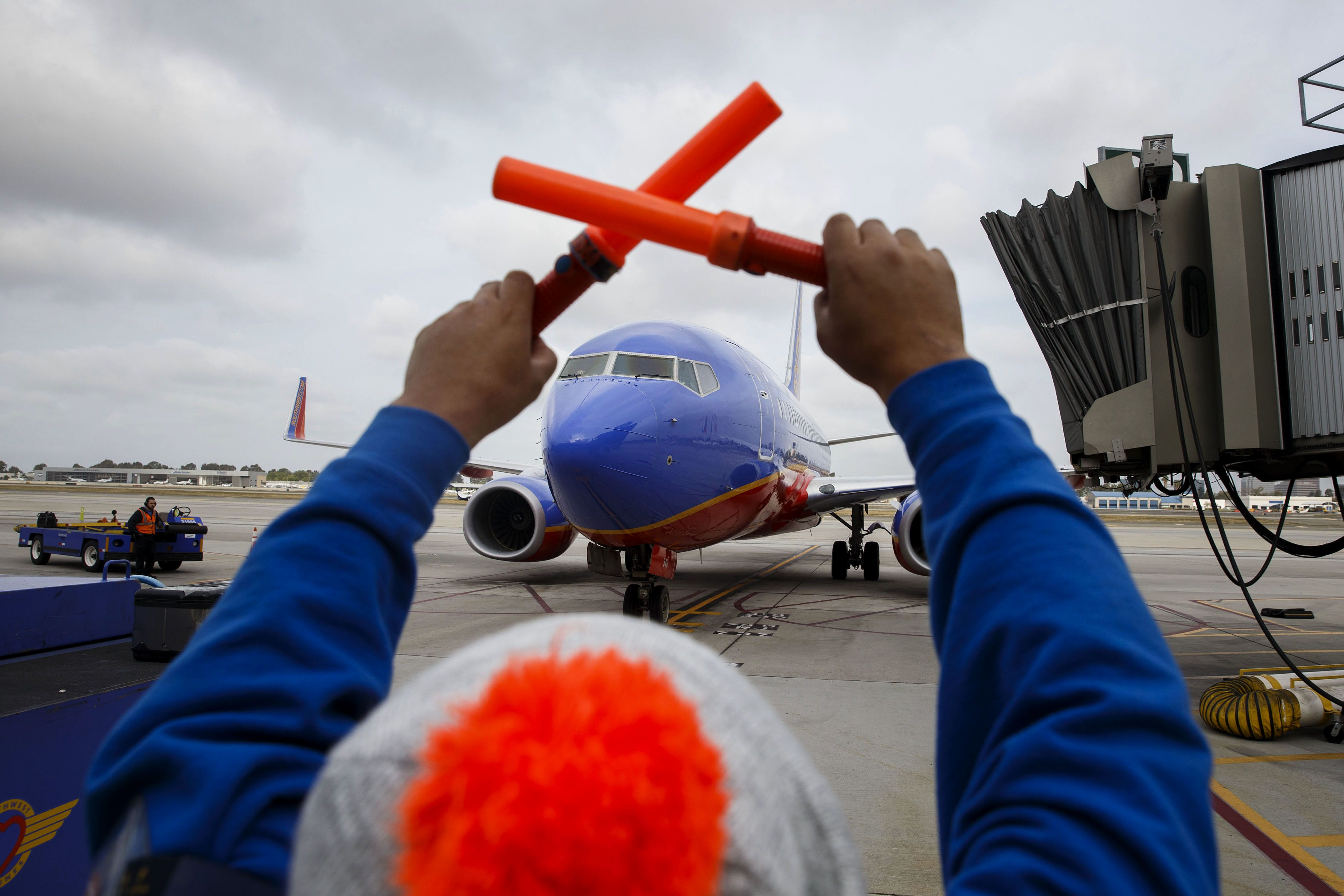 Airline bumping hits 2-years high with Boeing 737 Max grounded