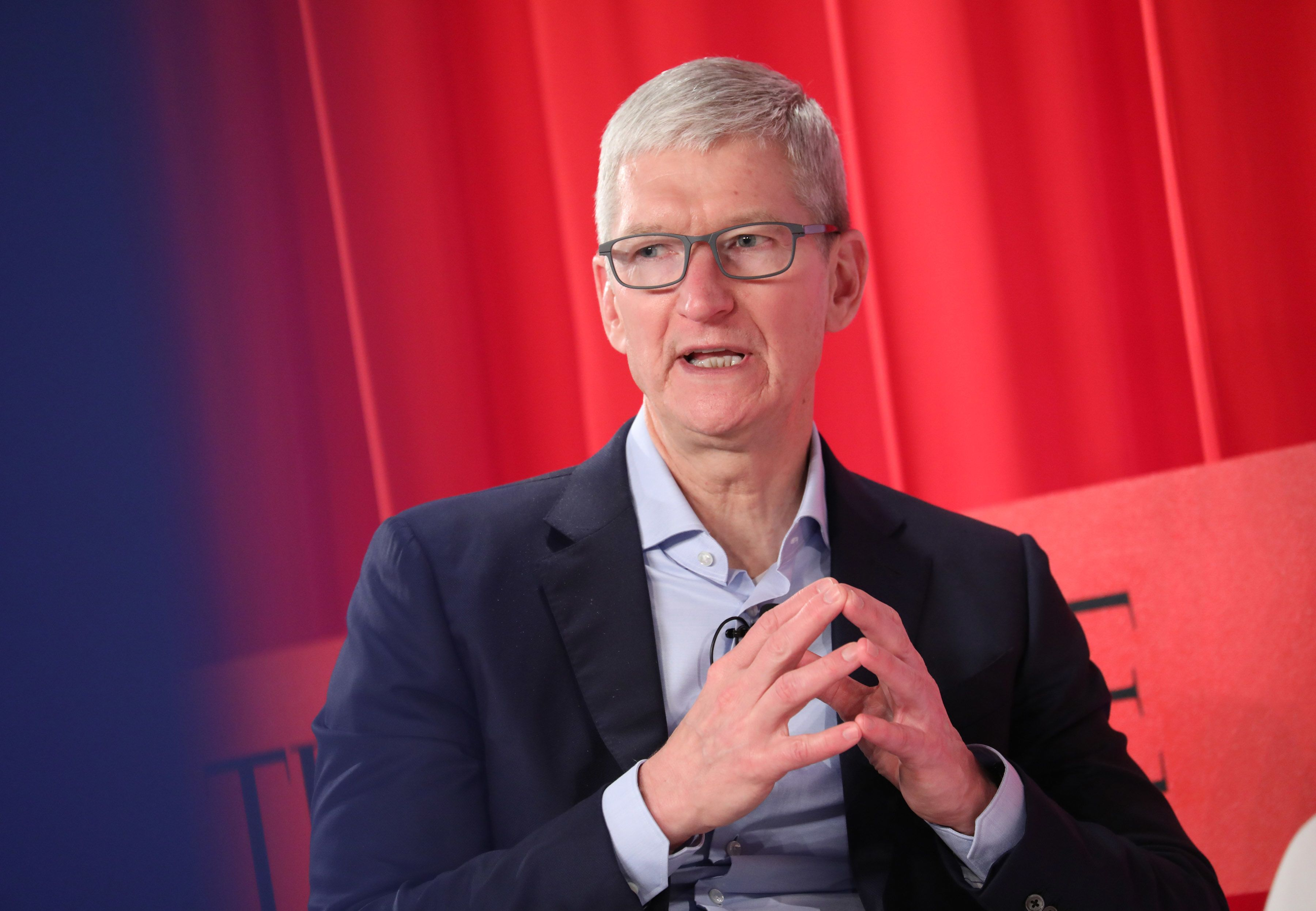 Apple ex-counsel Bruce Sewell describes negotiations with Google