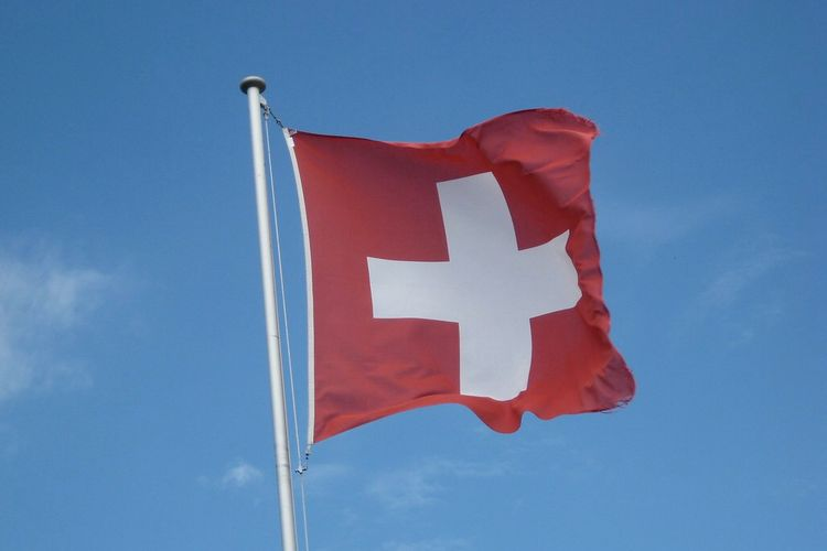 Arty Swiss diplomacy? Embassy of Switzerland in London seeks mediator who can use art for peace