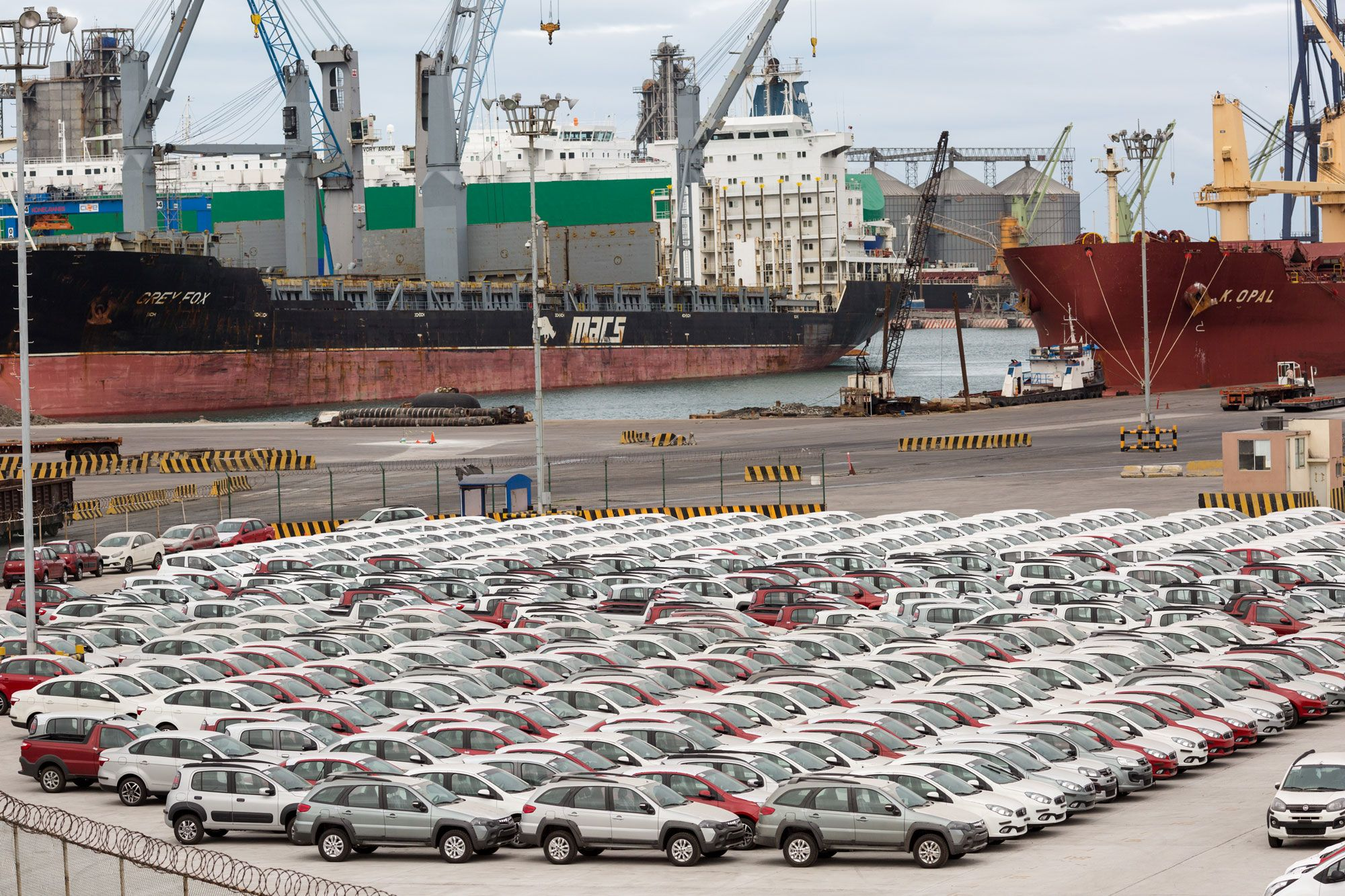 Automakers wait and worry as opposition to Mexican, other tariffs mounts