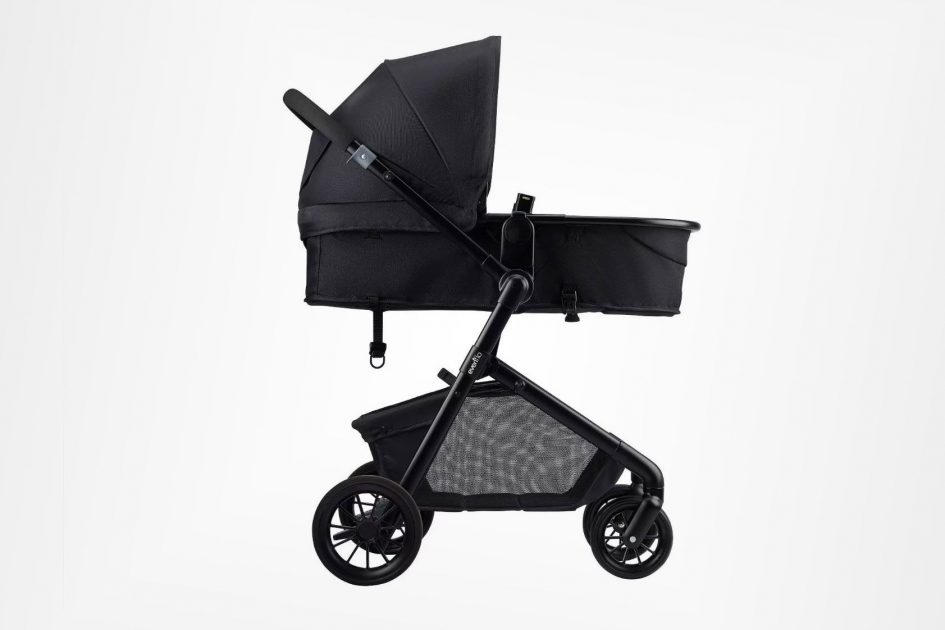 Baby stroller prices could rise 20% if US adds to China tariffs: Evenflo CEO
