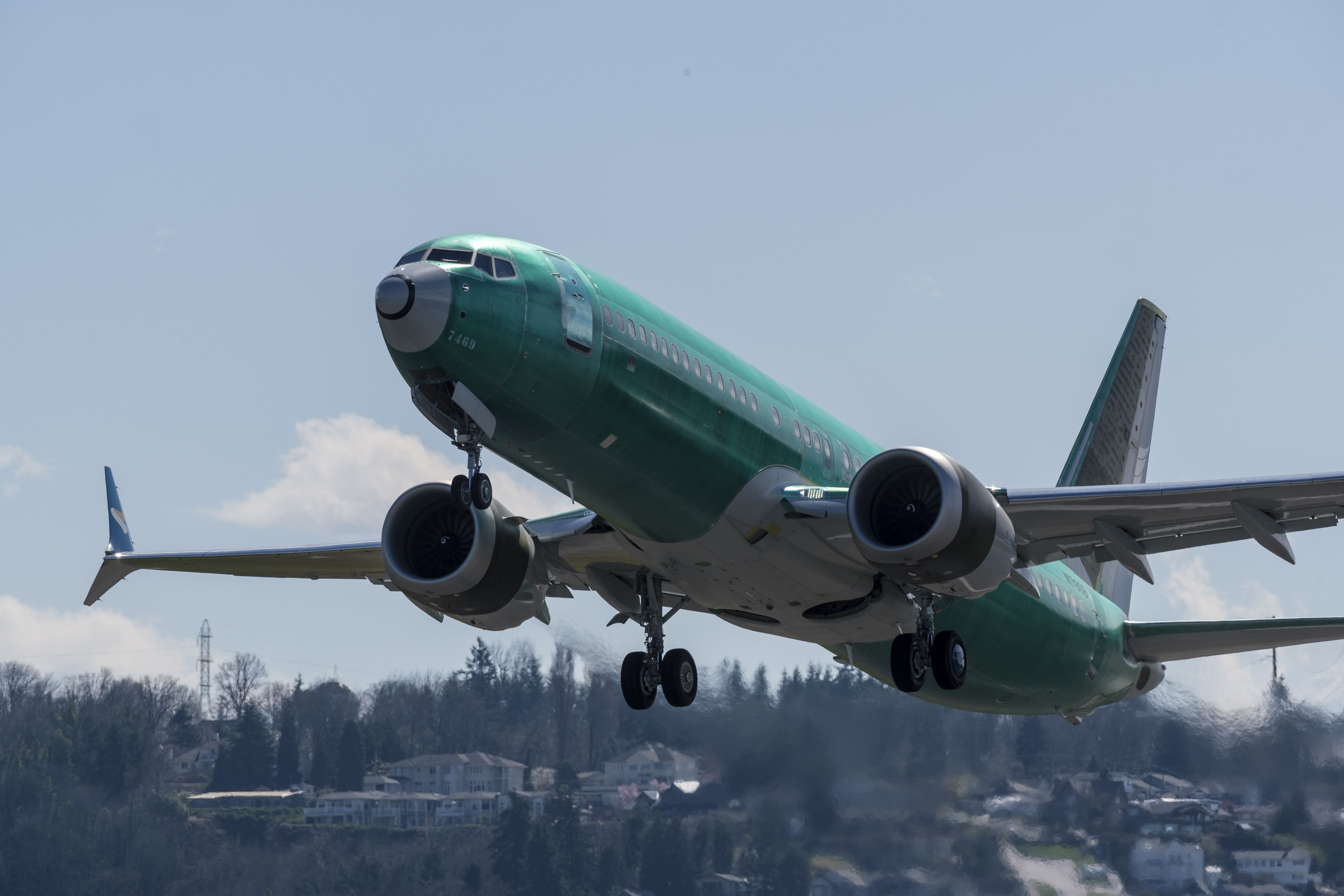 Boeing 737 MAX to fly again by December: Report