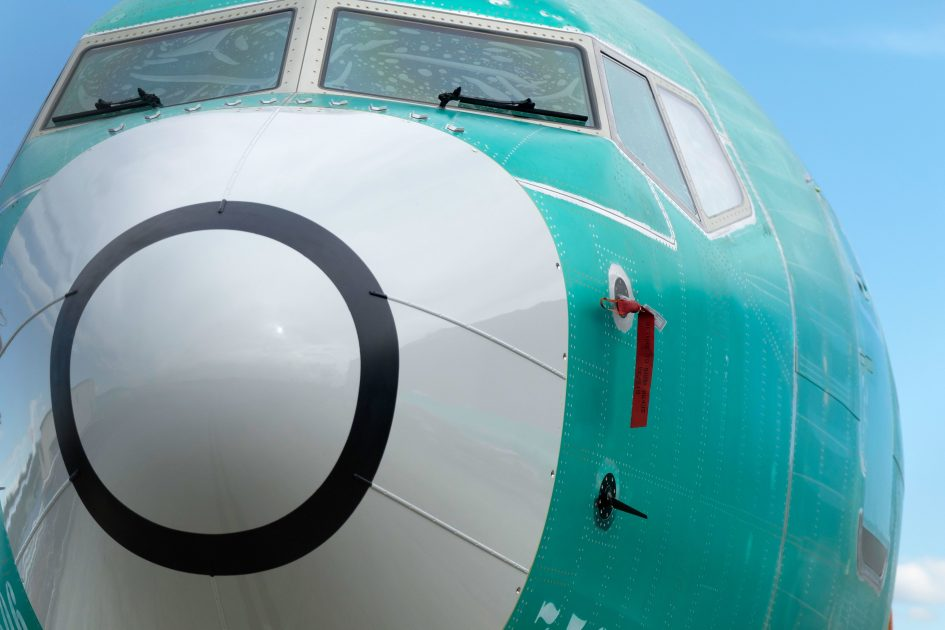 Boeing heads to Paris Air Show hobbled as 737 Max crisis clears way for Airbus