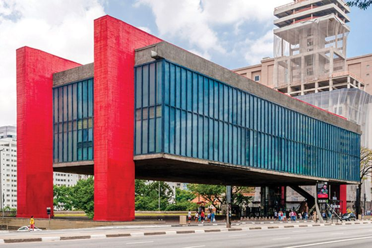 Brazil's museums dodge Bolsanaro's cultural funding caps—at least for now