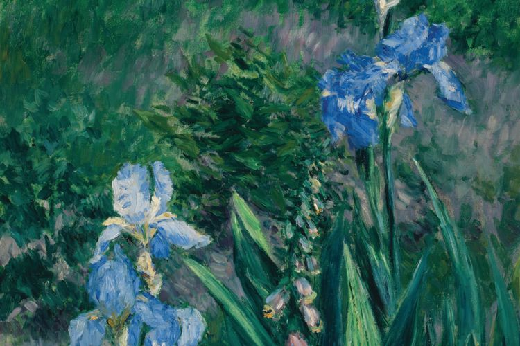 Contested export of a Caillebotte painting raises questions about Canadian cultural law