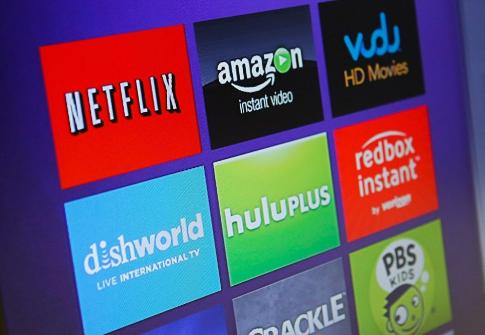 Cramer ranks his top 7 video streaming services