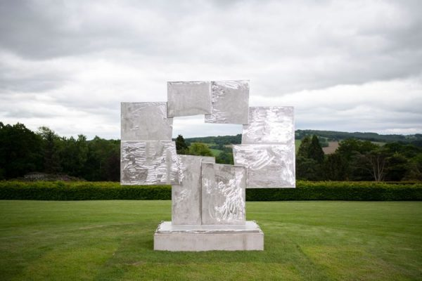 David Smith in Yorkshire. Plus, the works that inspired leading artists