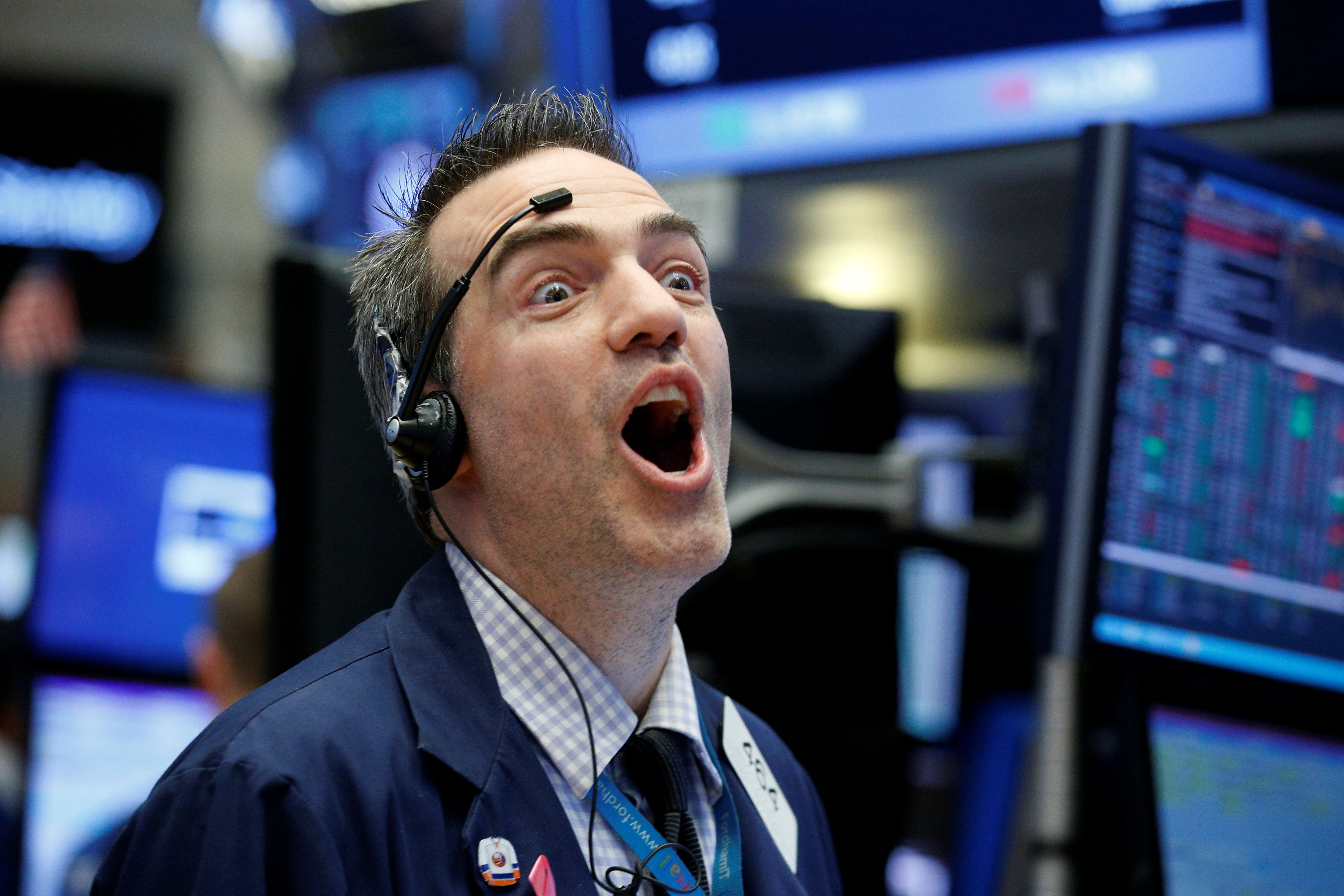 'Don't get overconfident' after Tuesday's big rally, Jim Cramer says