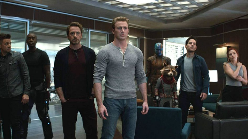 Endgame 6 minutes of footage contains tribute, deleted scene
