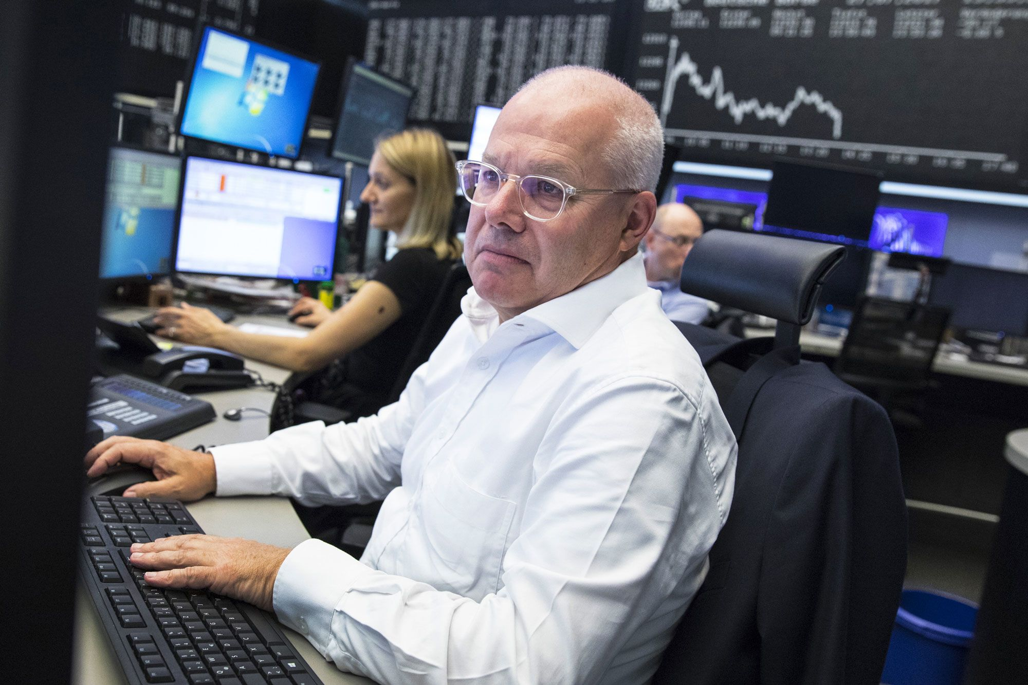 Europe set for minor gains at the open as global markets bounce back
