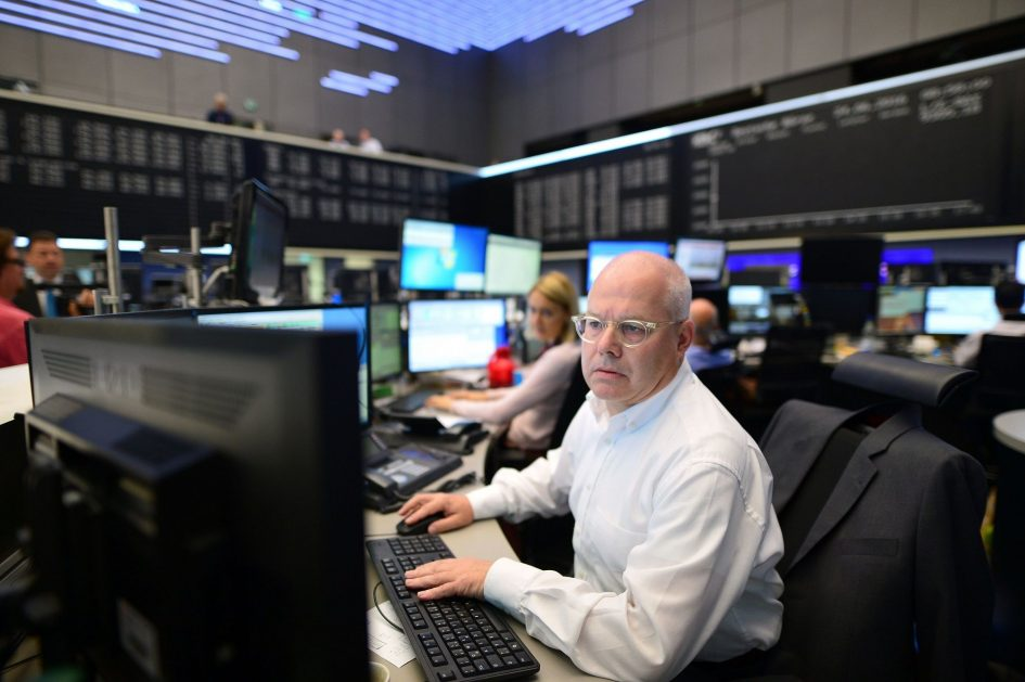European markets set for solid gains as US jobs report looms