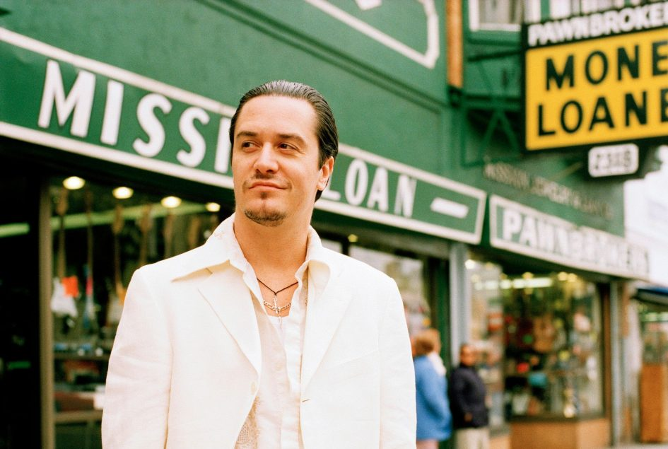 Faith No More singer Mike Patton's record label turns profits for 20 years