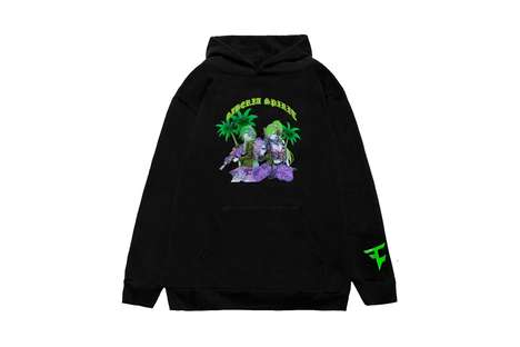 Graphic Limited Edition Hoodies : limited edition hoodies
