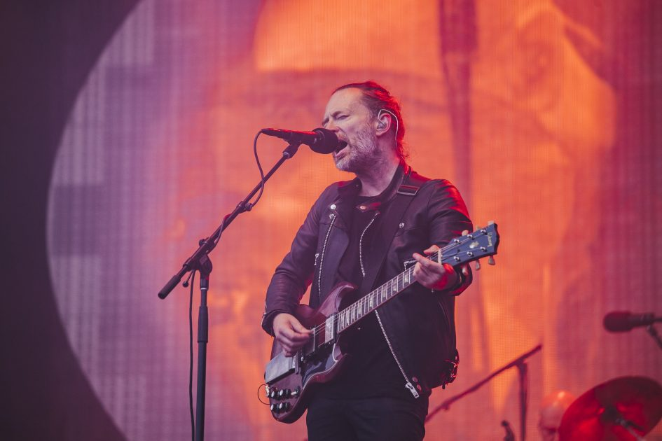 Hackers stole unreleased Radiohead music, asked for $150,000 ransom