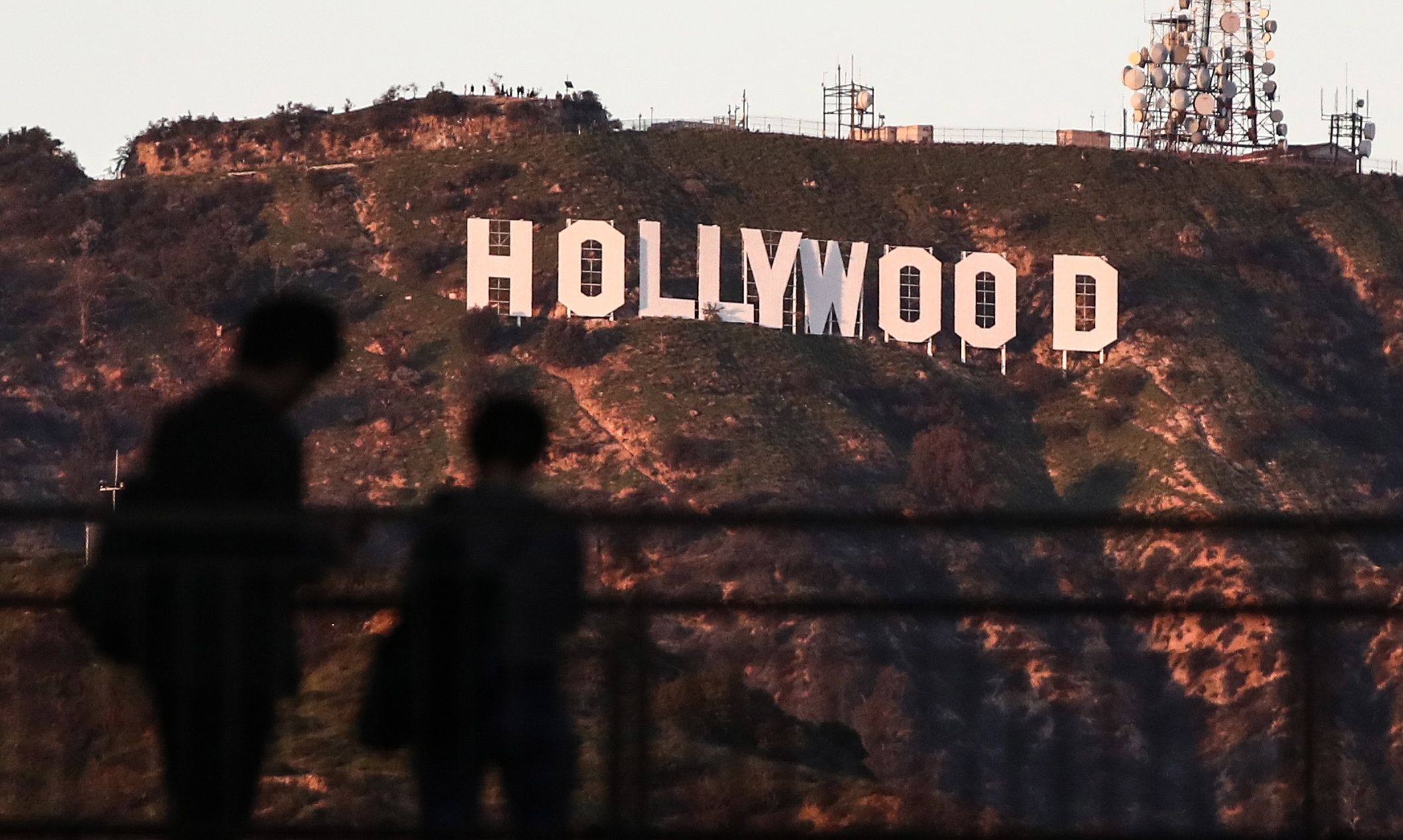 Hollywood threatens to pull productions in Georgia over abortion bill