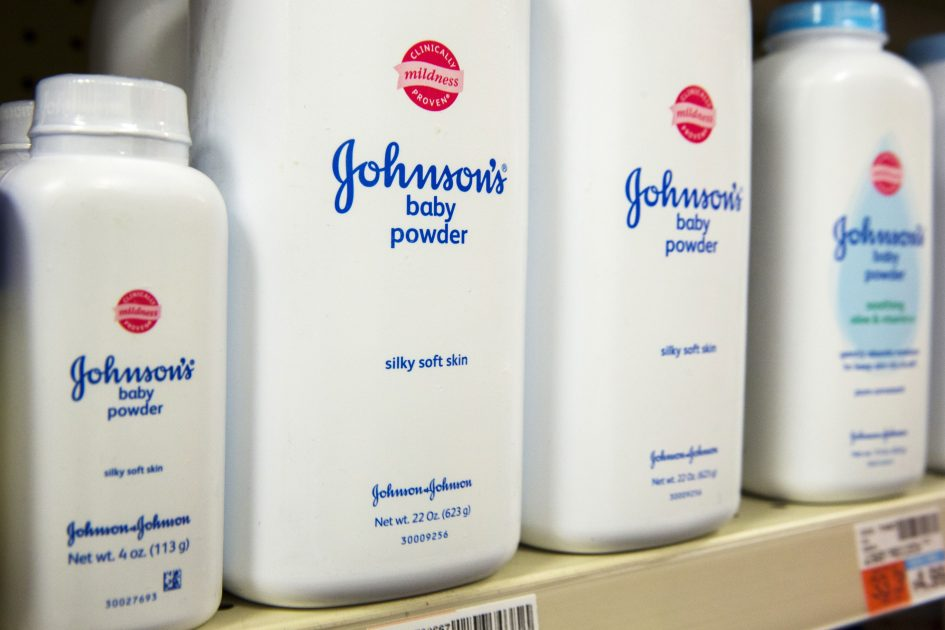 J&J, Colgate ordered to pay nearly $10 million in California talc case