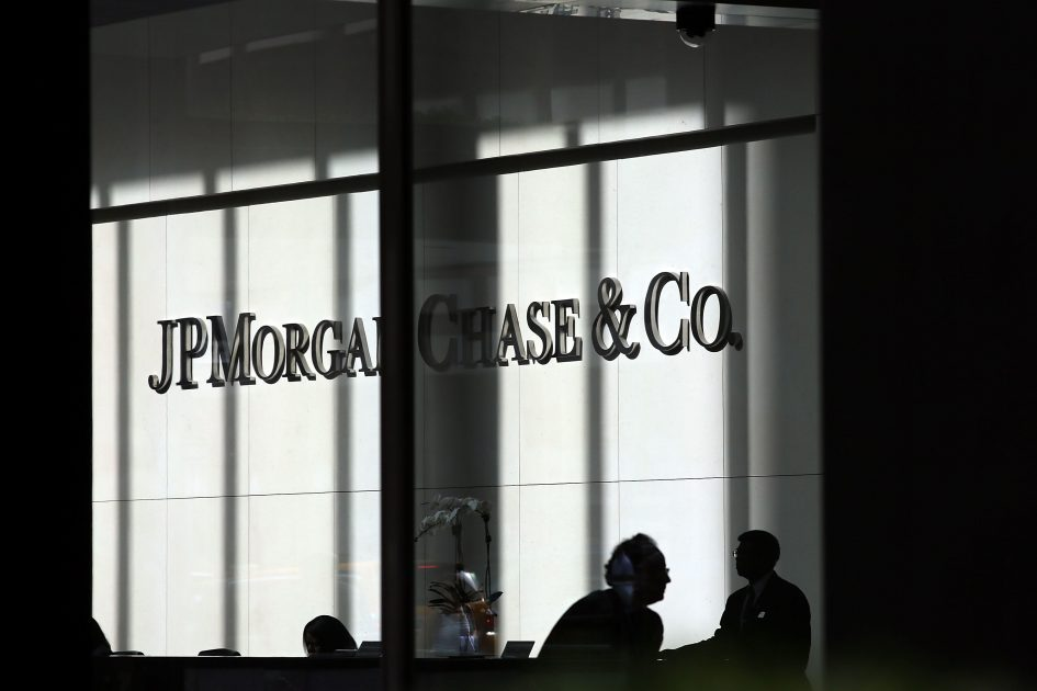 JP Morgan Chase, The RealReal, Constellation