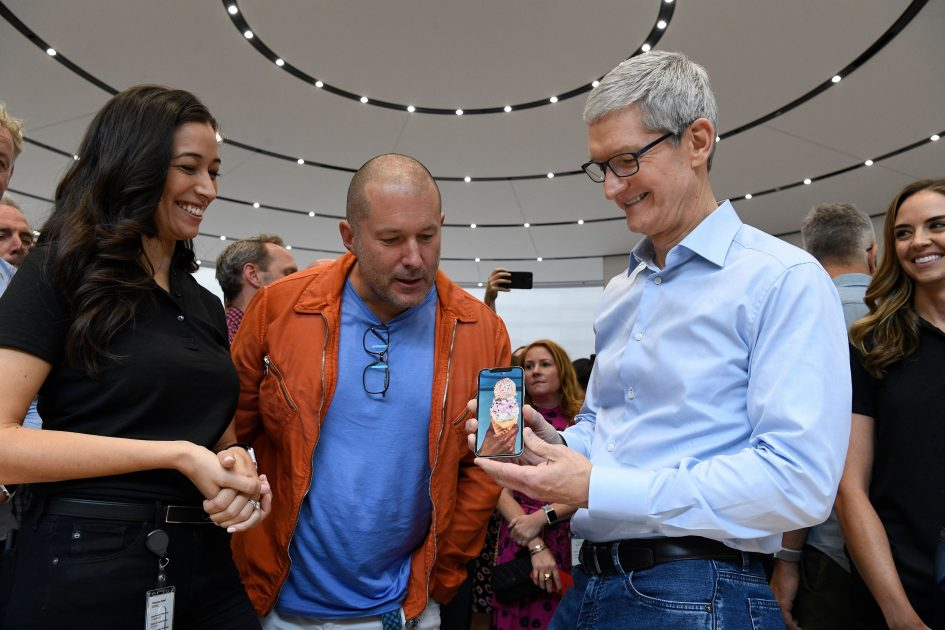 Jony Ive's departure marks the end of the hardware era at Apple