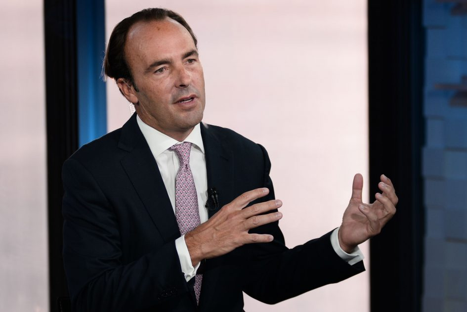 Kyle Bass says US has more leverage over China than ever before