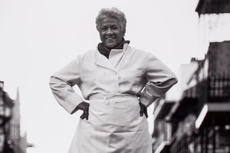 Leah Chase, New Orleans chef and collector of African American art, has died aged 96