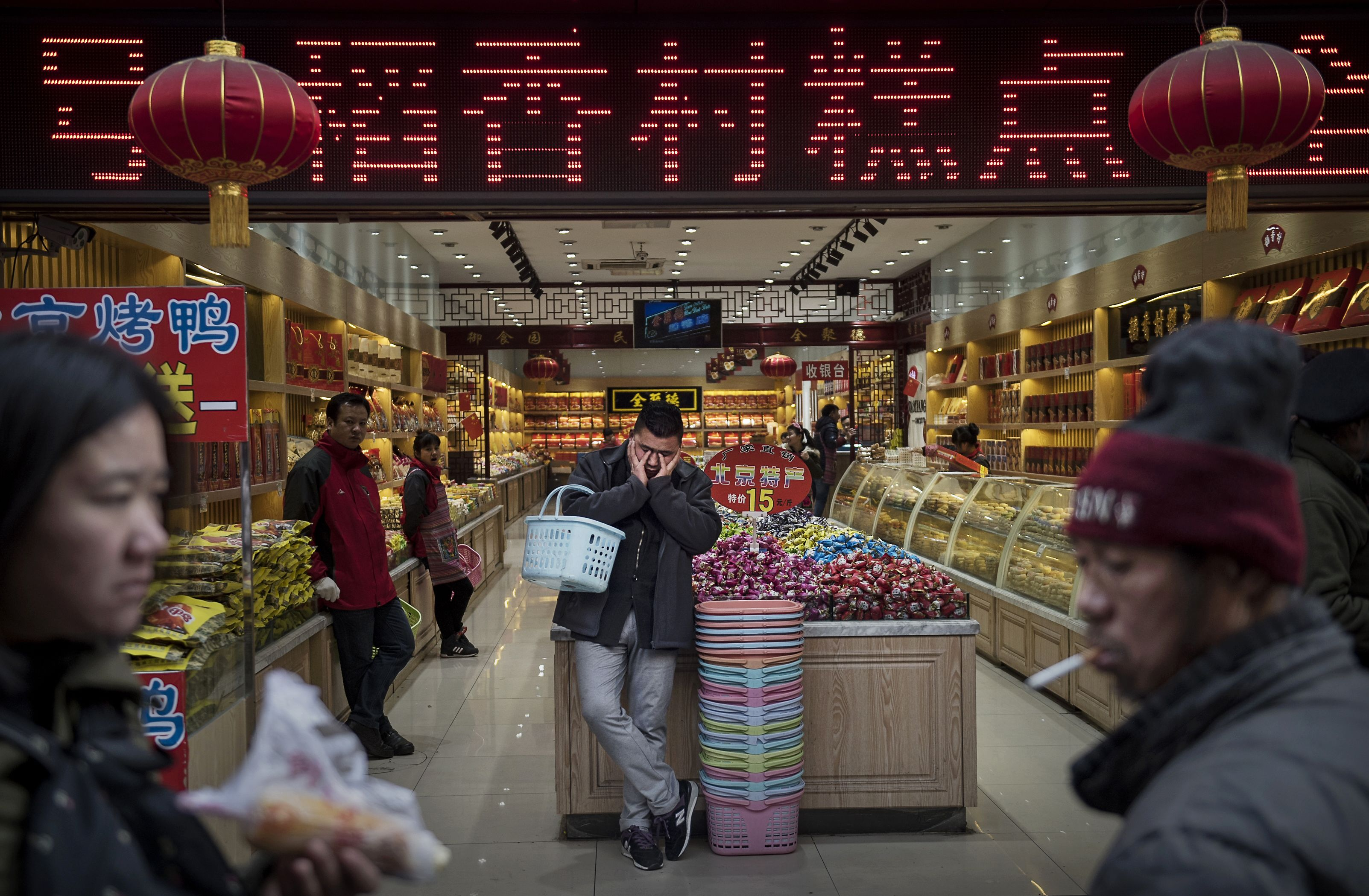 May PPI, CPI as US tariffs hit, food prices spike