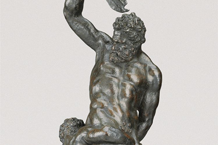 Michelangelo for beginners, and a new view of the master's bronzes