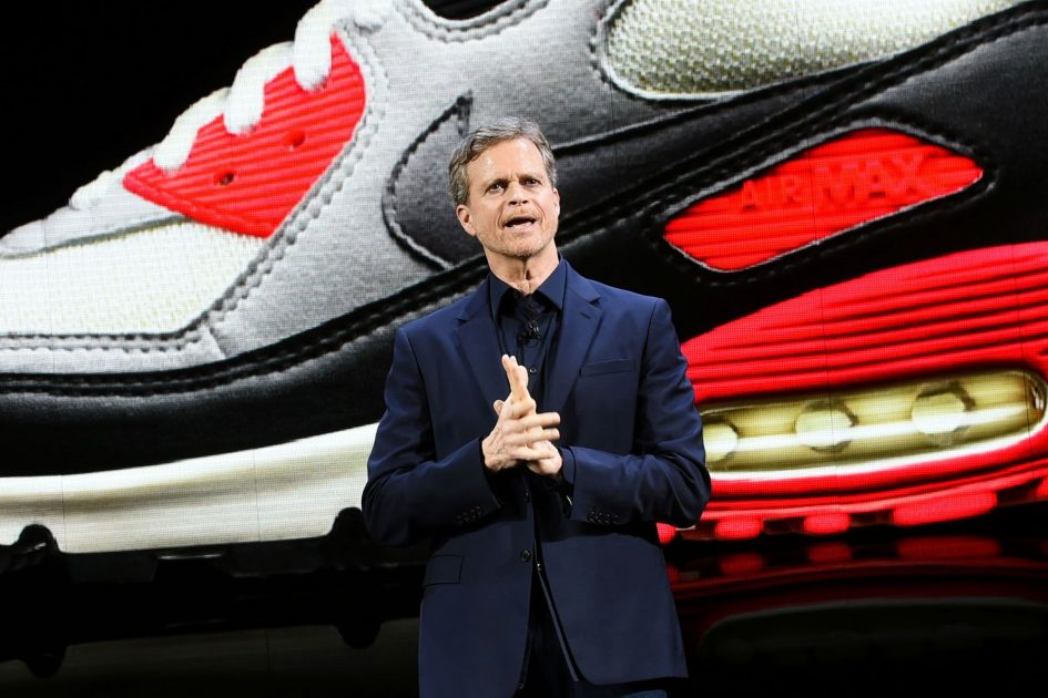 Nike reports fiscal 4Q 2019 earnings
