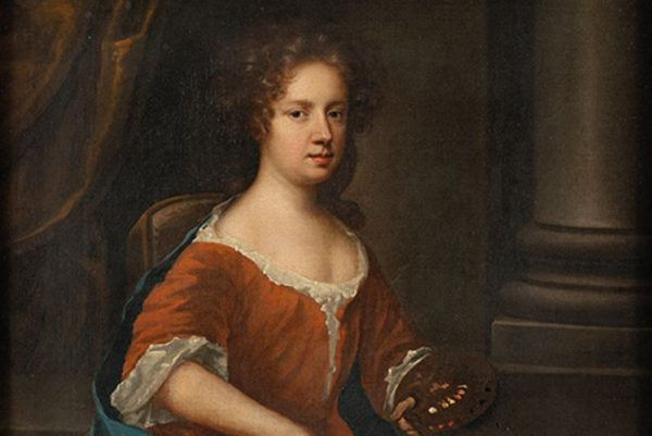 Our 17th-century female artists faced a double injustice