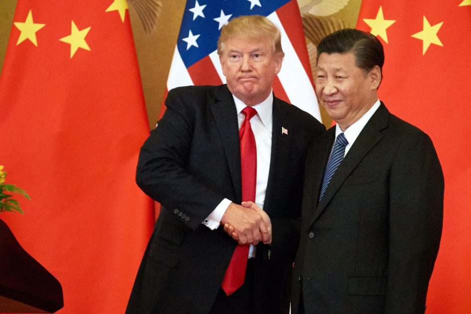 Over 600 US companies urge Trump to resolve trade dispute with China: Letter