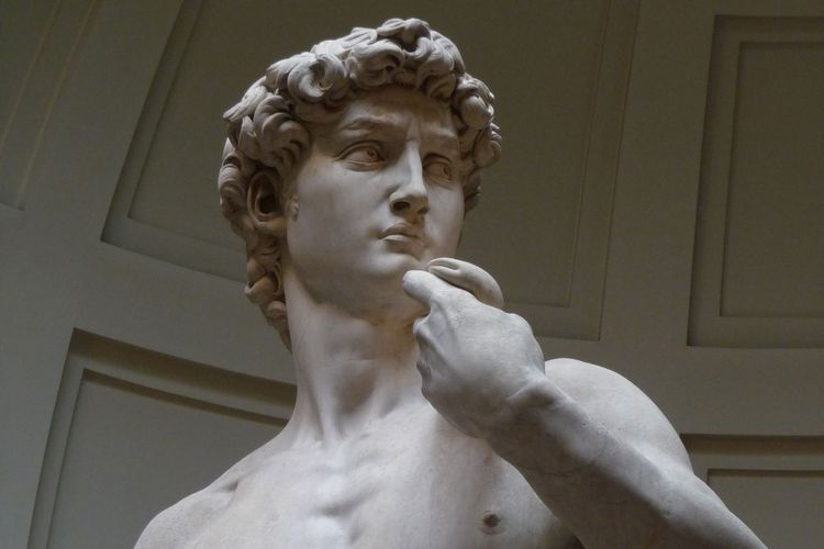 Plan to merge Uffizi and Accademia in Florence stokes row over Italian museums reform