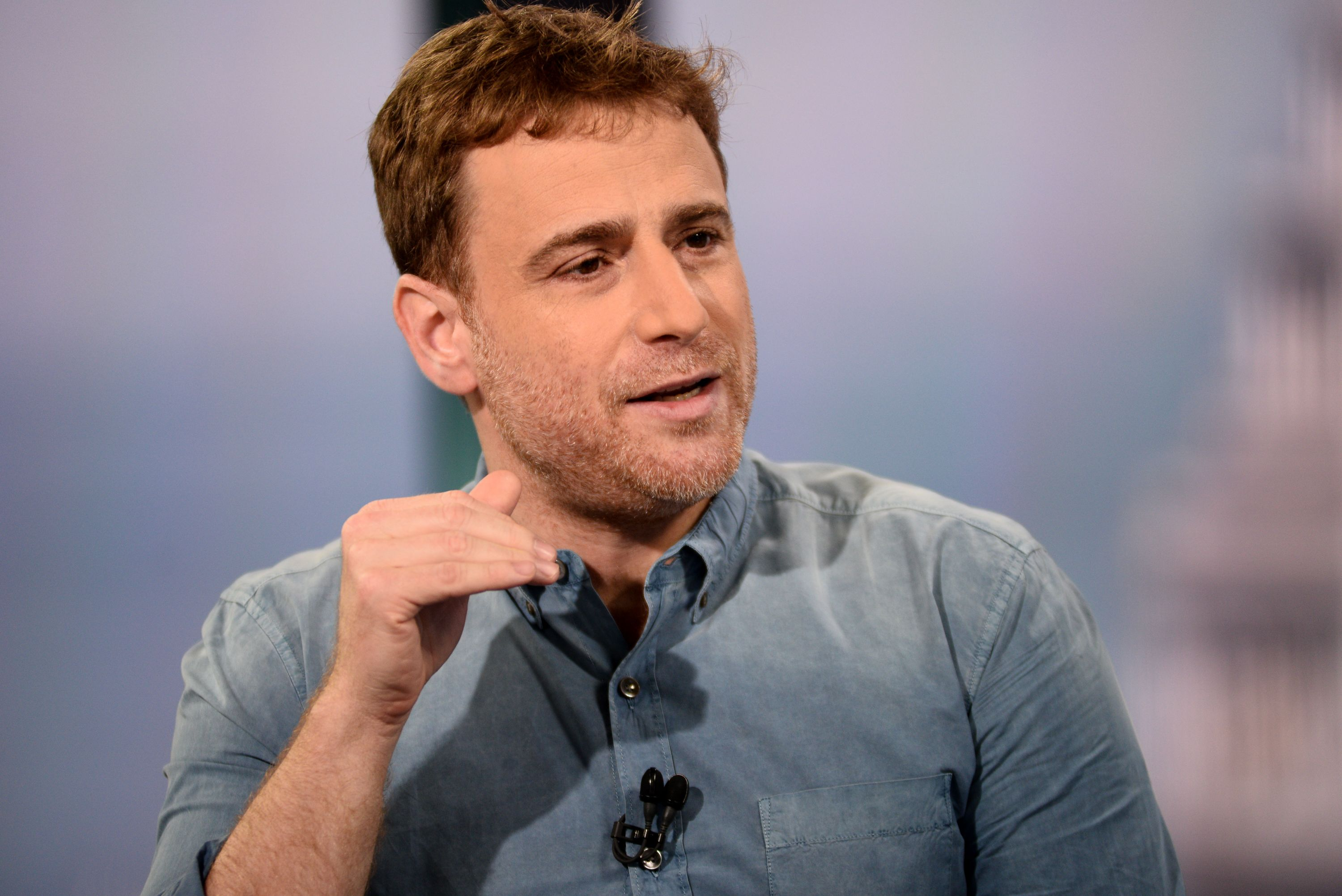 Slack CEO predicts end of company email as we know it in 7 years