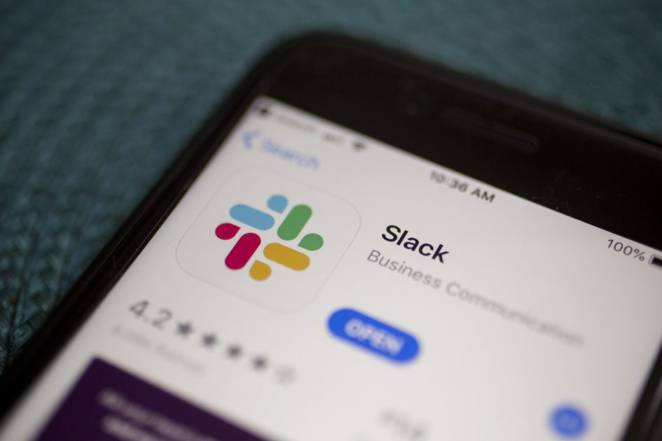 Slack could rally in debut — stay disciplined, buy under $40