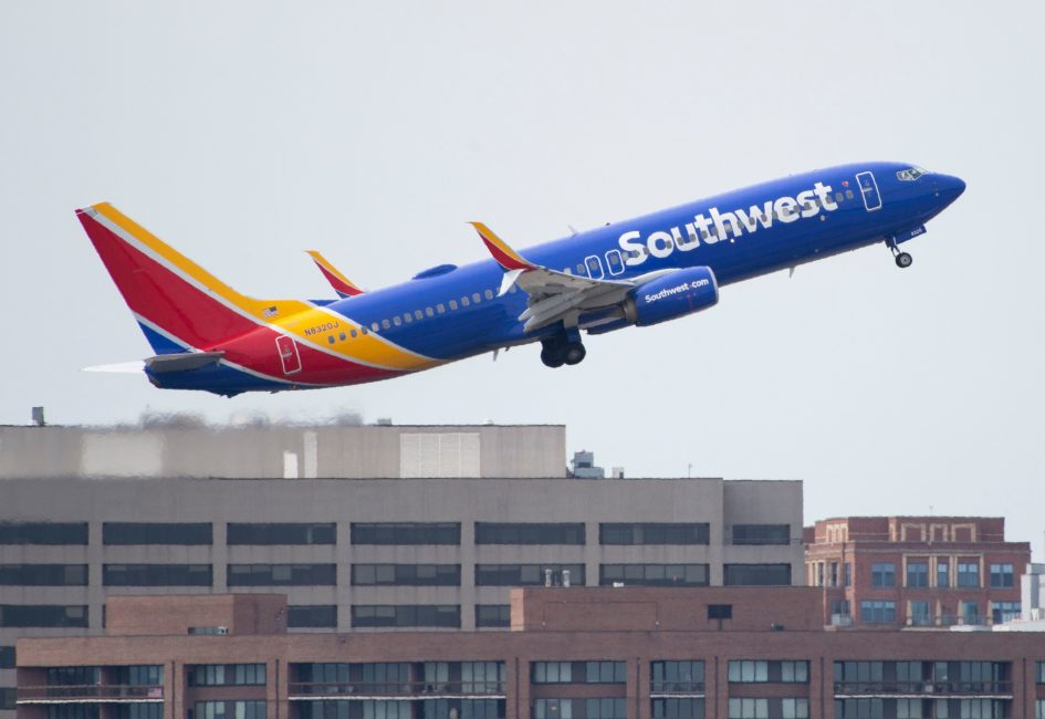 Southwest Airlines pulls Boeing 737 Max off flight schedule until October