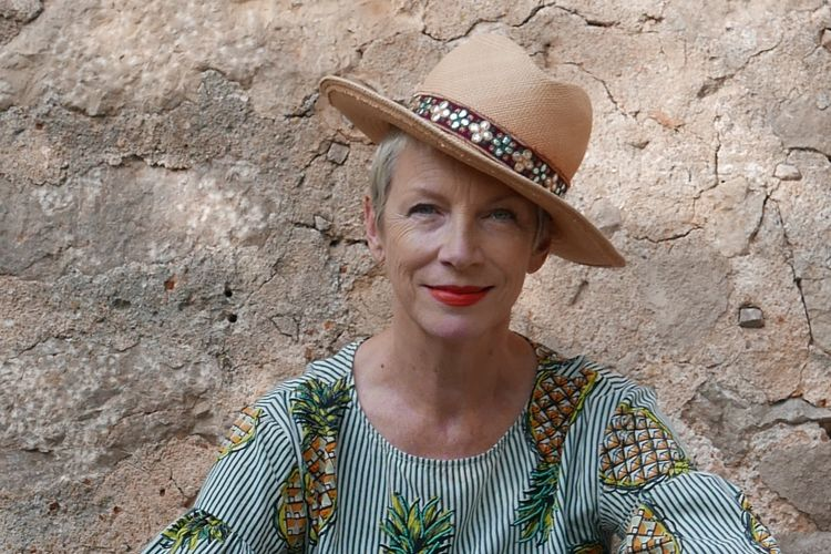 Stars come out: Annie Lennox at MASS MoCA—Pharrell at the Musée Guimet